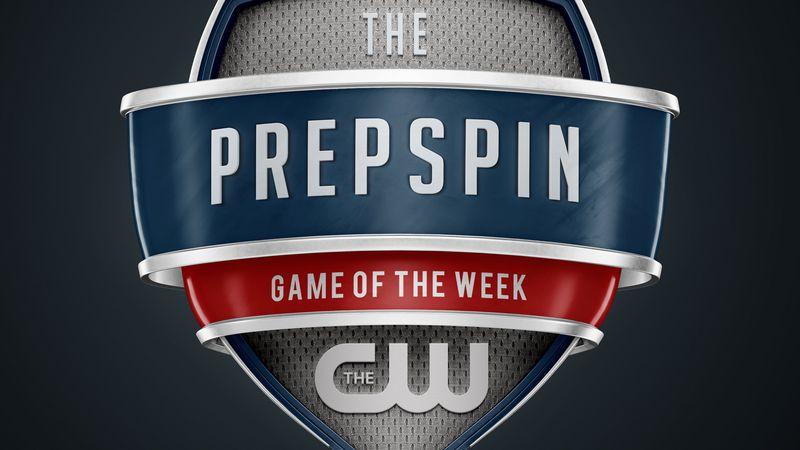 Prep Spin CW Lexington