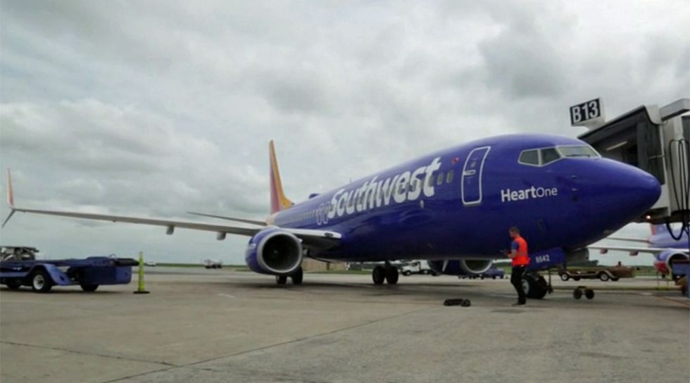 In an earnings report released Thursday, Southwest cited findings by medical and aviation...