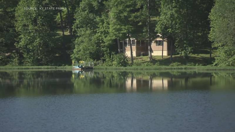 Kentucky House Republicans want to borrow $150 million to fix-up the state's park system.