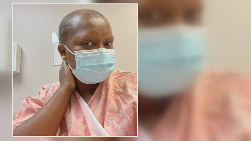 For some breast cancer patients, lymphedema can add to the burden cancer brings. Kentucky...