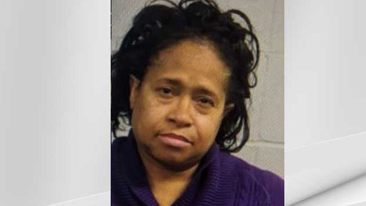 Shively Mayor Beverly Chester-Burton was arrested for driving under the influence after...