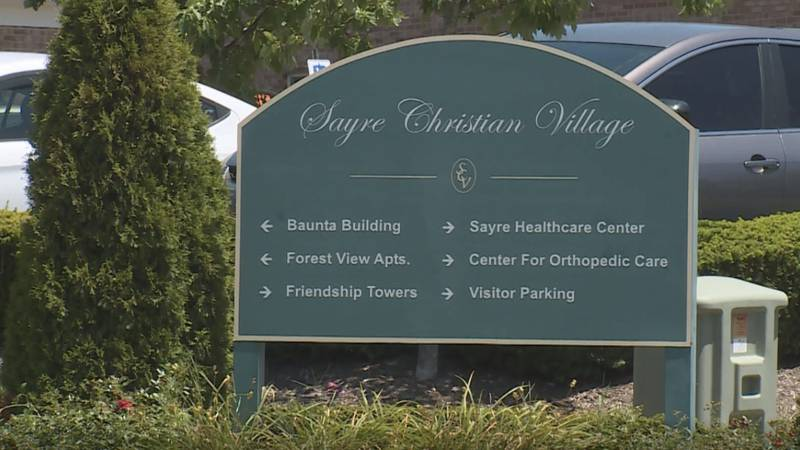 In Lexington, Sayre Christian Village is remembering one of its own after the facility reported...