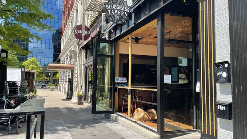 Bar owners are feeling a little more optimistic this week after receiving some the news that,...