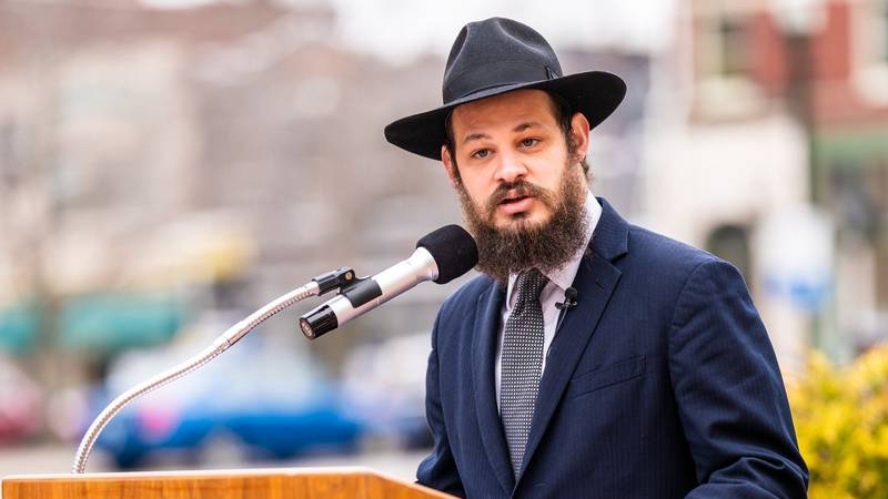Director of the Chabad of the Bluegrass