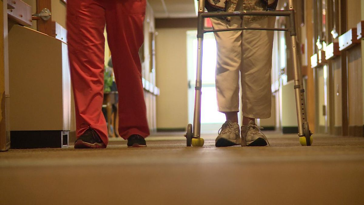 New guidance on nursing home visitations in Kentucky