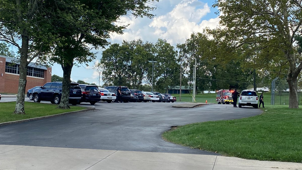 Police are investigating a shooting that happened Tuesday afternoon in Lexington.