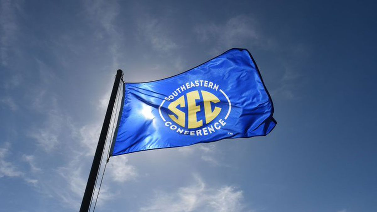 SEC sets new start dates, formats for fall seasons.