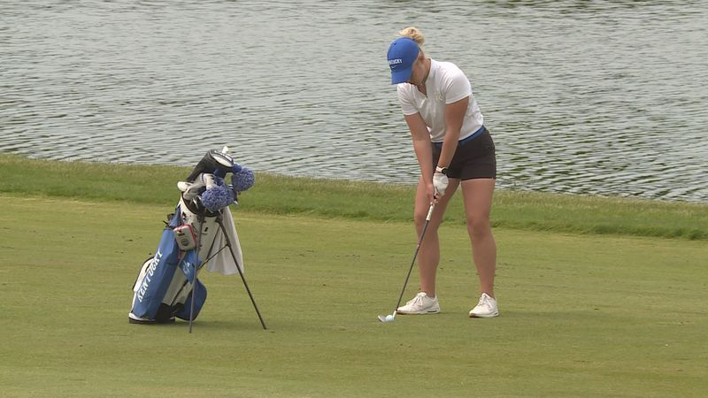 UK begins NCAA competition on Friday.