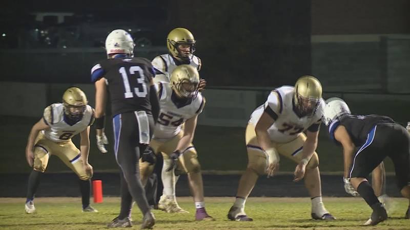 Somerset is turning to junior Josh Gross at quarterback