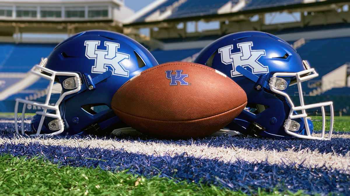 UK Football helmets and ball