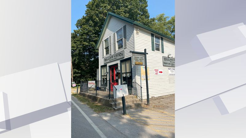 The restaurant plans to reopen Sunday.