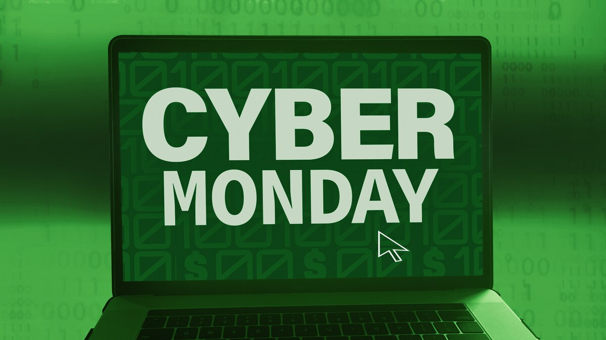If a Cyber Monday deal looks too good to be true, it probably is. (AP)