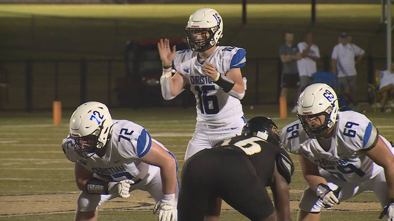 LCA hands Boyle Co. its first home loss in five years.