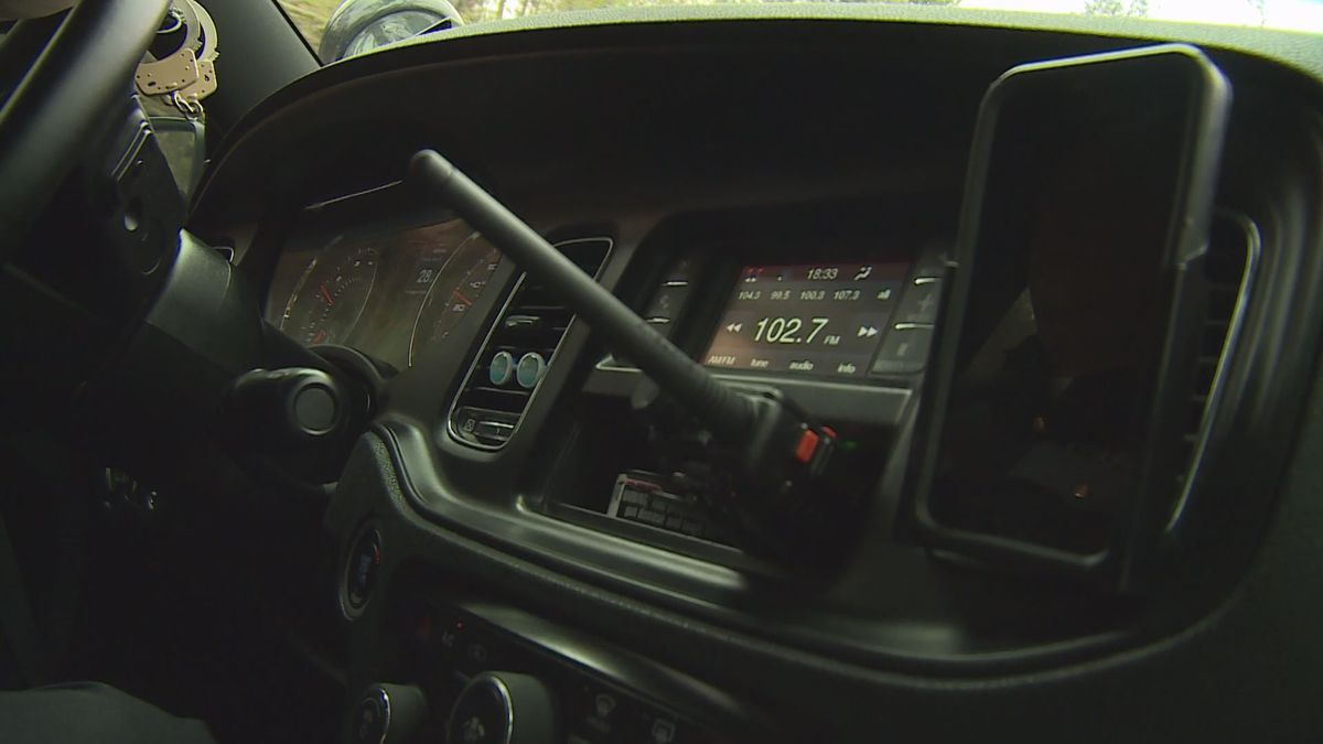 A lawmaker in Frankfort proposed a bill this session to make dangerous police chases safer. (WKYT)
