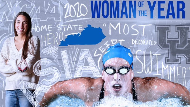 Asia Seidt named 2020 NCAA Woman of the Year