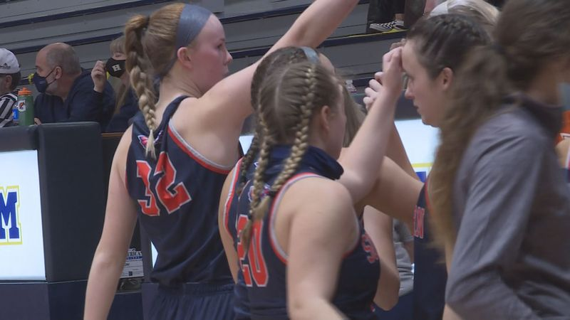 Madison Southern beats Hazard on the road.