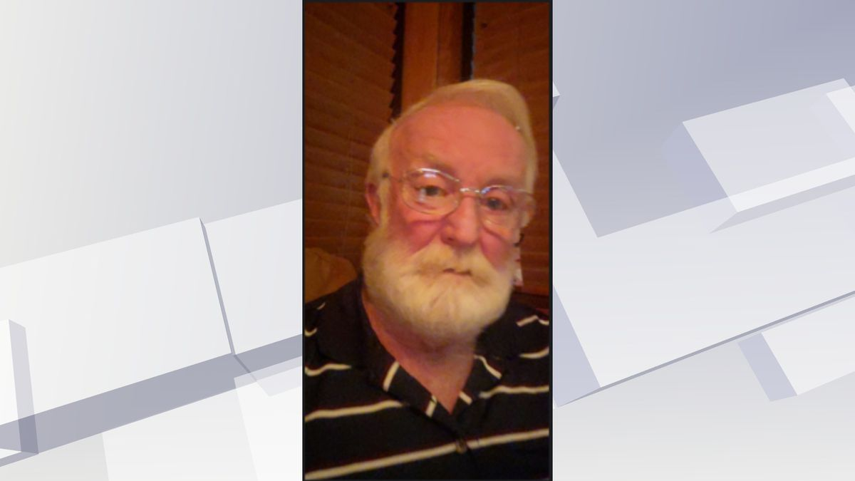 Partin, who has dementia, was last seen Wednesday, Aug. 5