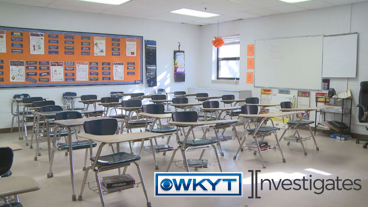 Fayette County Public Schools employees with the highest salaries make up 1.5 percent of the...