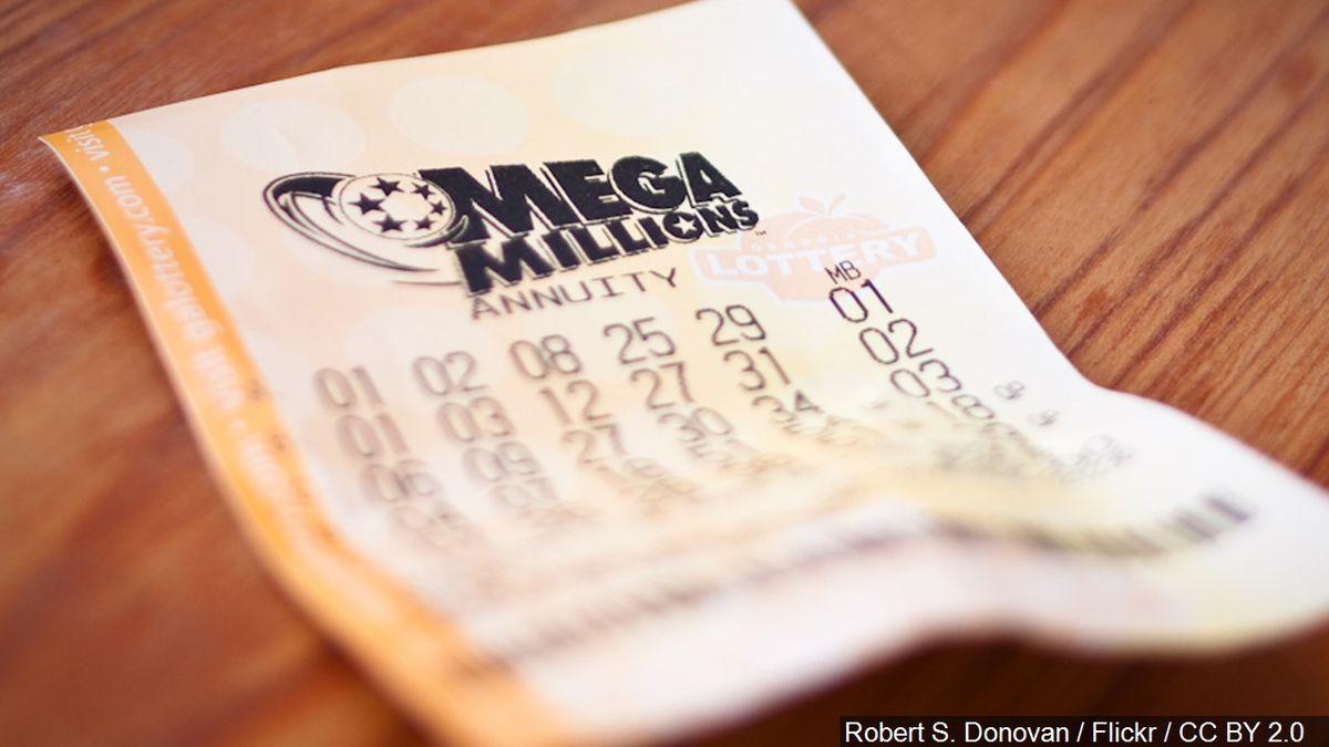 Winning Mega Millions ticket sold in Kentucky... just not ...