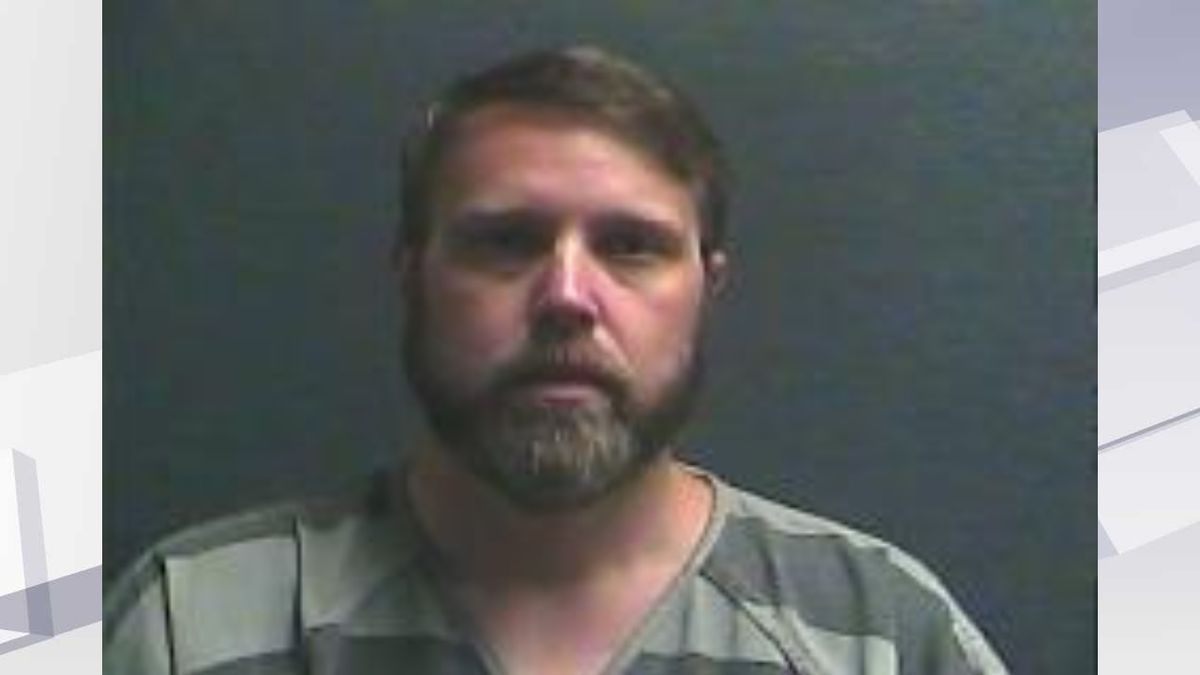 David Dooley (Photo: Boone County Detention Center)