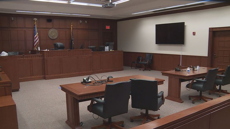 Two Fayette Co. District judges are pulling back the curtain and working to shed light on a...