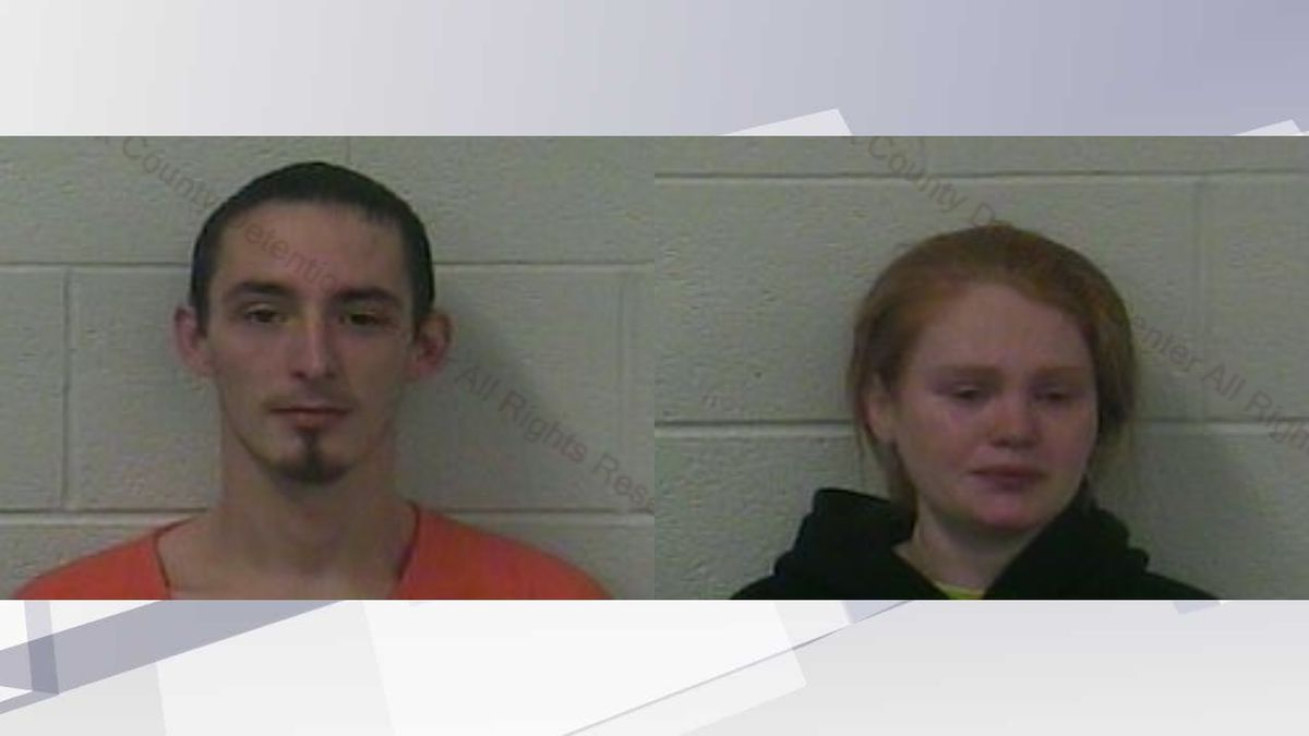 Robert Williams (l,) and Patsy Murley (r,) are charged with first-degree wanton endangerment. (Photo: Knox County Detention Center)