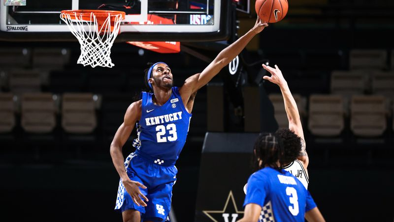 UK holds off Vandy on the road.