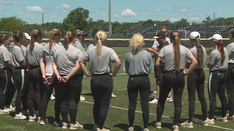 Boyle County preparing for Friday's quarterfinals.