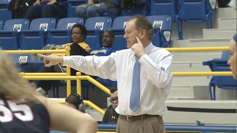 Greg Todd leaves Morehead State for EKU.