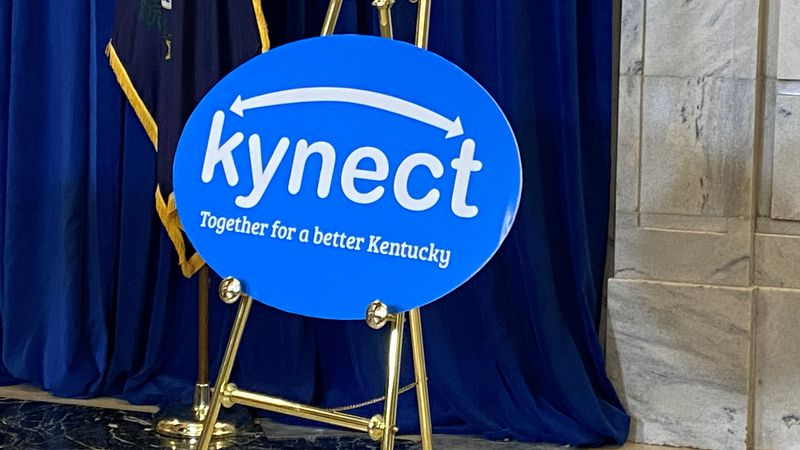 Governor Andy Beshear announced Monday morning the return of Kentucky's health exchange, Kynect.