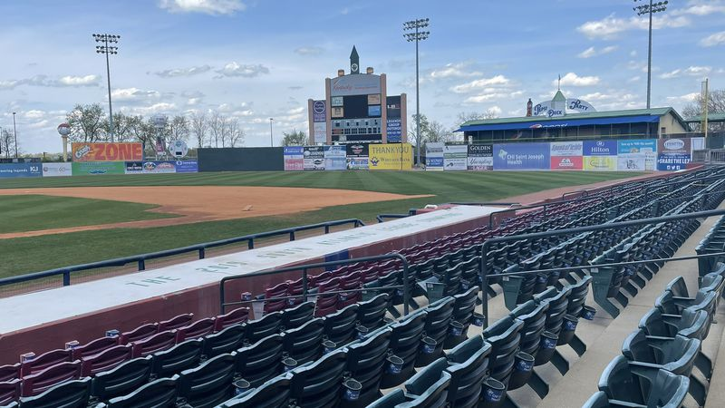 Lexington Legends will kick off their season opener June 1st. The ballpark will be able to host...