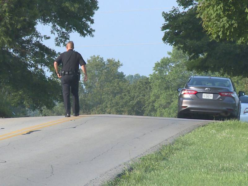 Police tell us they were called to Delong Road Monday morning for a report of an unresponsive...