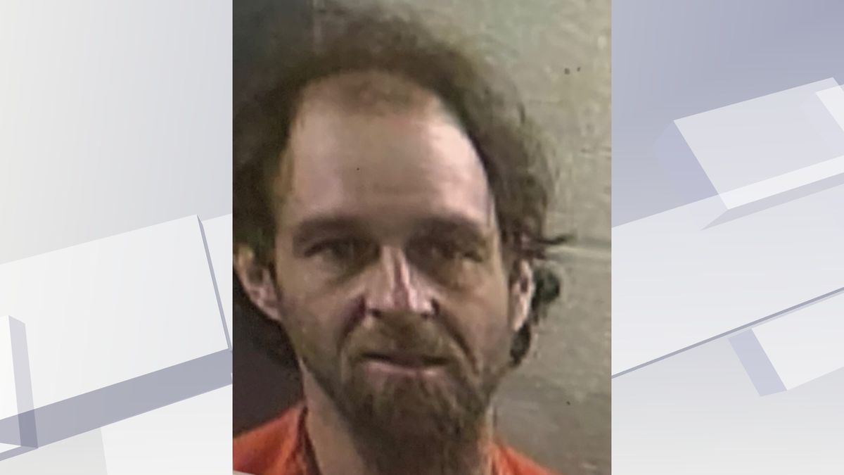 KSP says Middleton should be considered armed and dangerous.