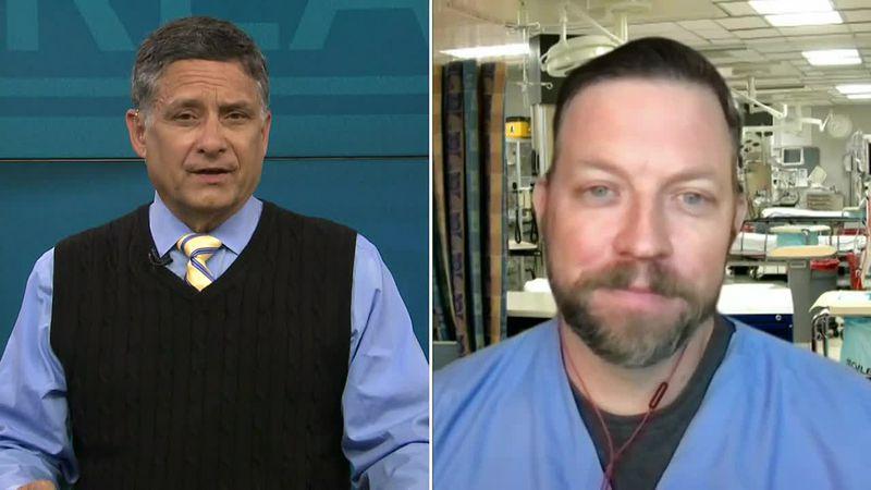 WATCH The Breakdown   Sam Dick interviews Dr. Ryan Stanton