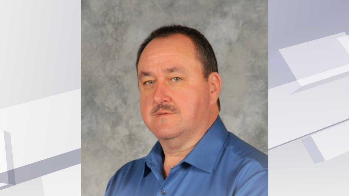 Sheriff John Kirk (Photo: Martin County Sheriff's Office/Facebook)
