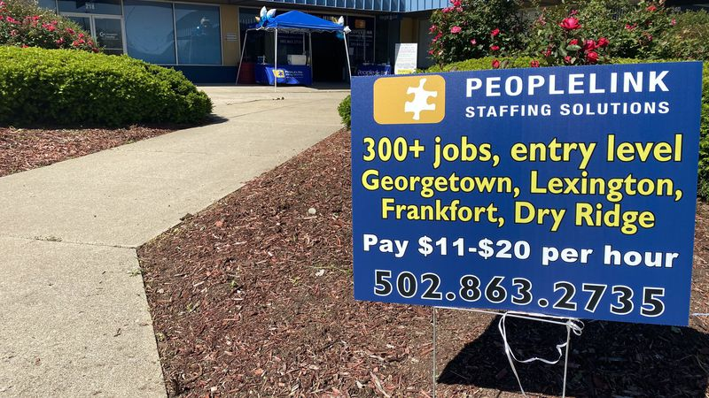 A job fair is being held Wednesday in Georgetown for about three hundred available positions....