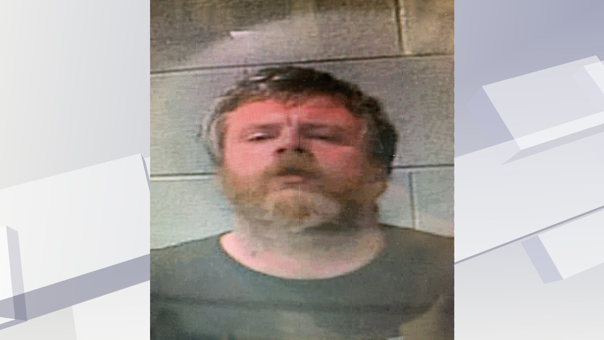 Jonathan Watkins is charged with torture of a dog and tampering with physical evidence. (Floyd...