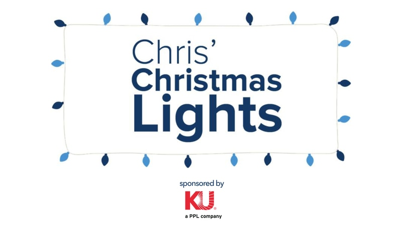2020 has been a rough year, but Kentucky Utilities wants to help shine some light during the...