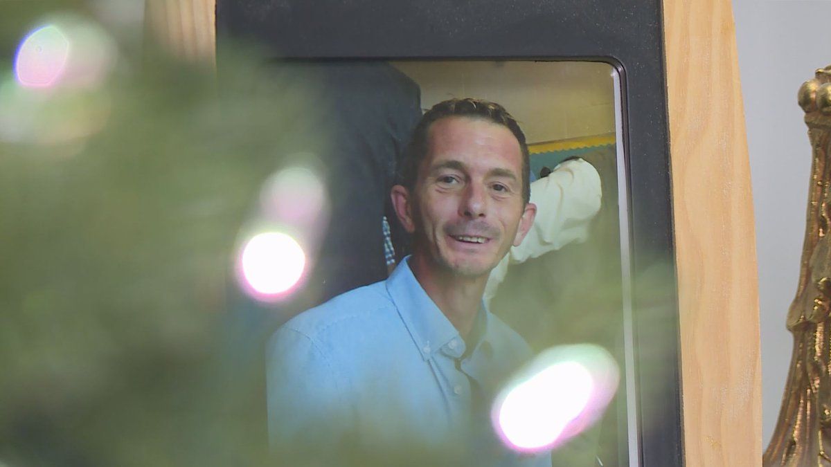 Vince Redmon was 47 when his throat cancer returned. He experienced the community's kindness...