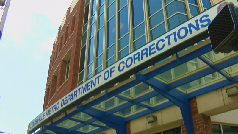 Eight inmates at Metro Corrections overdosed Friday morning, prompting a Special Operations...