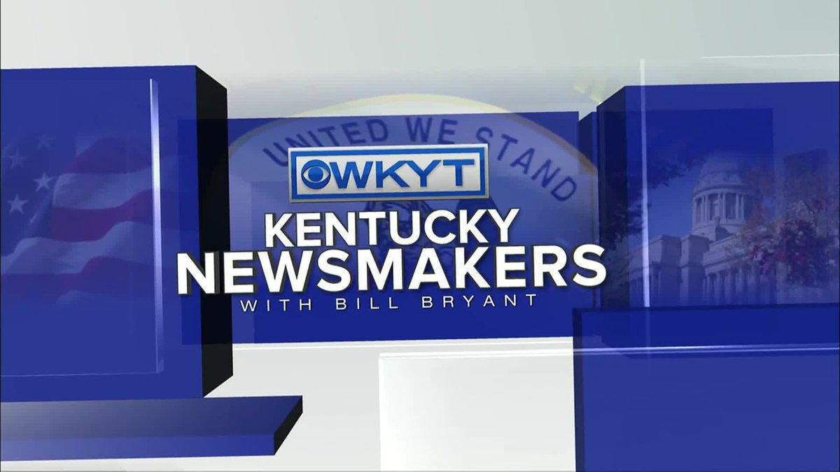 Kentucky Newsmakers