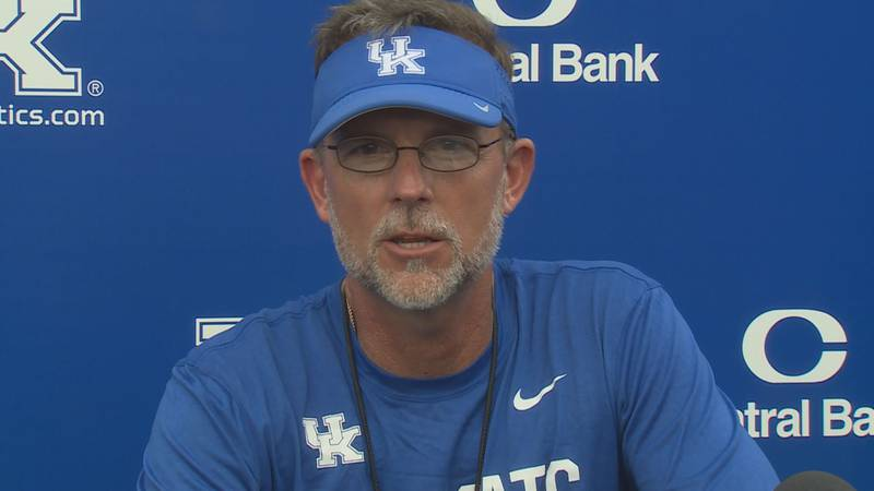 Gran was the UK Offensive Coordinator from 2016-2020