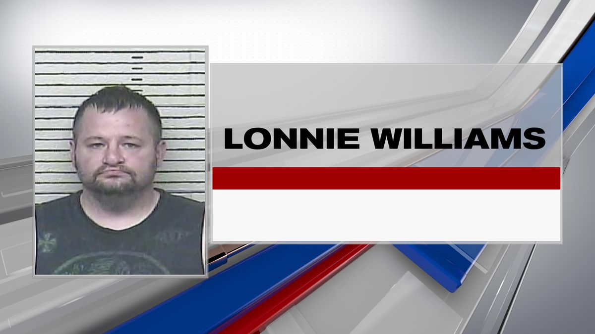 Lonnie Williams