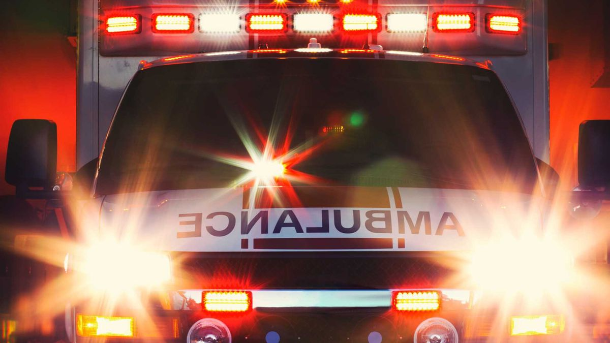 One person is dead following a mining accident in eastern Kentucky.