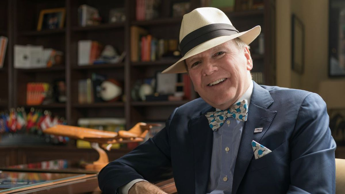 Pearse Lyons<br />Credit: Alltech