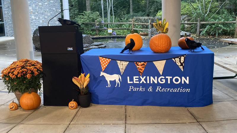 """""""We learned this week that Lexington was named by travelpulse.com as a must do place to visit..."""