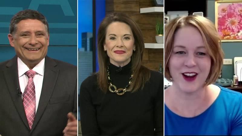 The Breakdown with Amber Philpott and Kentucky CancerLink Exec. Director Melissa Karrer