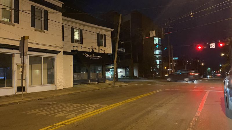 Ranada's Kitchen is moving into the previous home of a corner grocery store, Ramsey's and most...