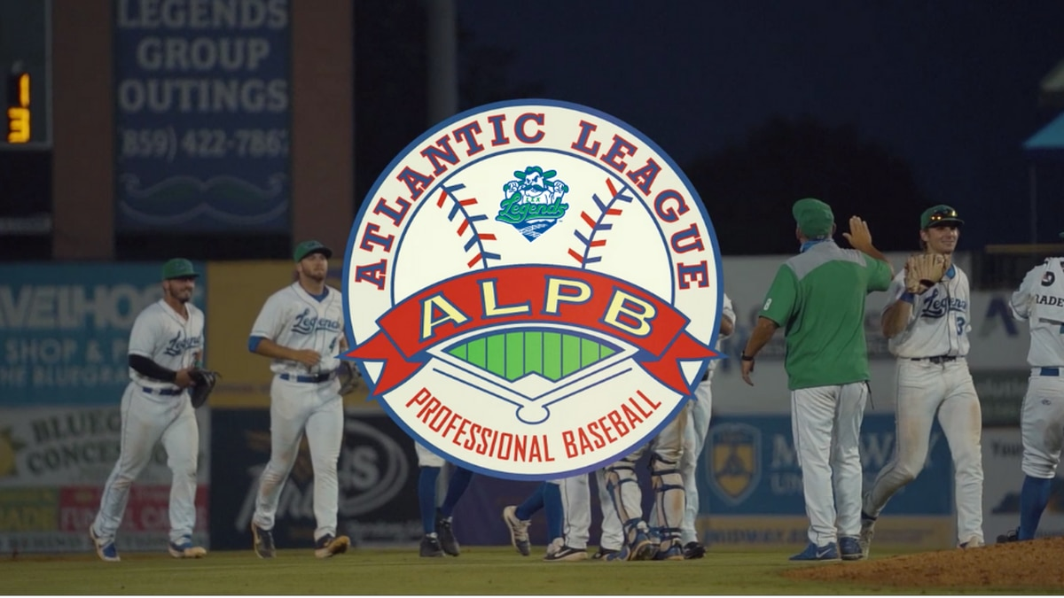 The Lexington Legends announced Thursday that they have joined the Atlantic League of...