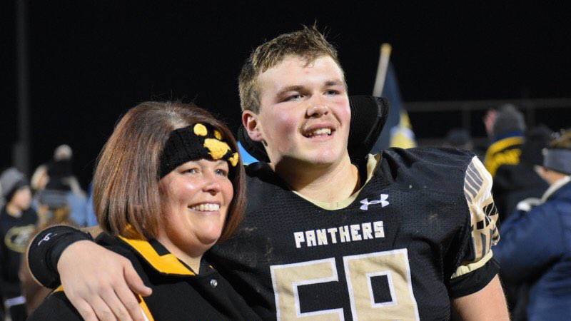 This week, we're honoring Daniel Watkins from Fleming County High School. He was nominated by...